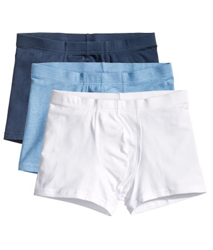 58e3936a9f Boxers or Briefs  How to Buy Underwear For Men