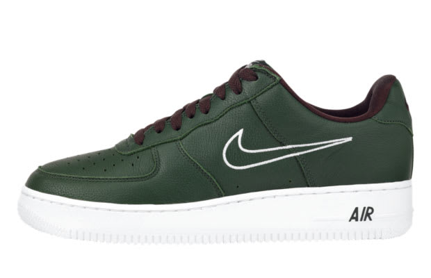 2430f8d3 Air Force 1 Top 100 – Sir_Pierre's Godispåse