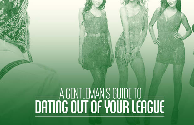 How to determine your dating league