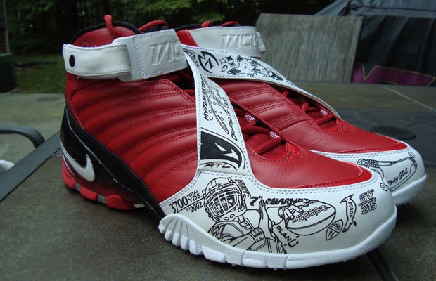 4ba900448d1 eBay Sneaker Auction of The Day  Nike Zoom Vick III