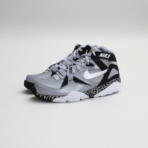 finest selection 29f8c a1556 Nike Air Trainer Max  91 QS NFL