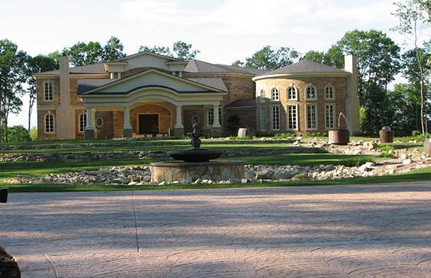 Biggest House In The World Inside the 25 largest homes in the united states | complex