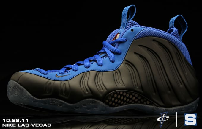 28a2a67fe758 Sole Collector x Nike Air Foamposite One