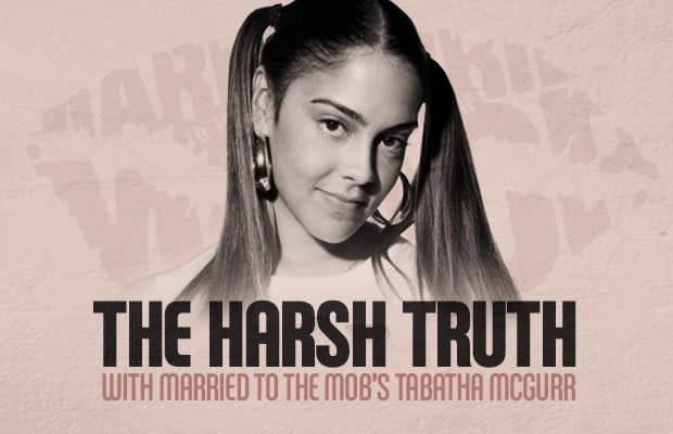 Tabatha McGurr is a Brooklyn bred-writer currently residing in Bed-Stuy  with her boo and dog Coco. She's been running to the Married To The Mob blog  for the ...