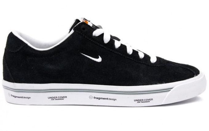 wholesale dealer f398e 04e3e fragment design x UnderCover x Nike Match Classic