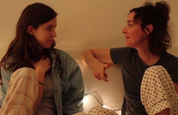Interview: Jane Adams and Sophia Takal Talk Joe Swanberg's ...
