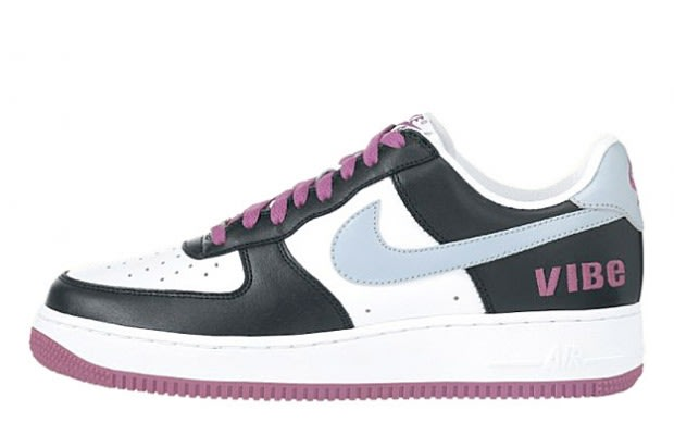 """best service 719bf 28be7 Air Force 1 Low """"Vibe"""""""