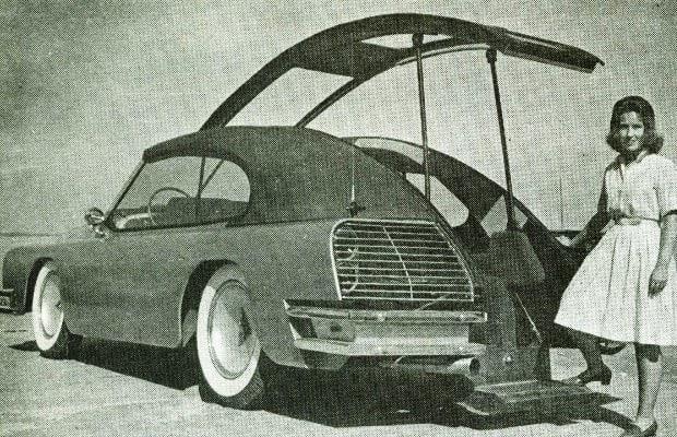 Mohs Ostentatienne Opera Sedan - The 25 Most Ridiculous ...   620 x 400 jpeg 89kB