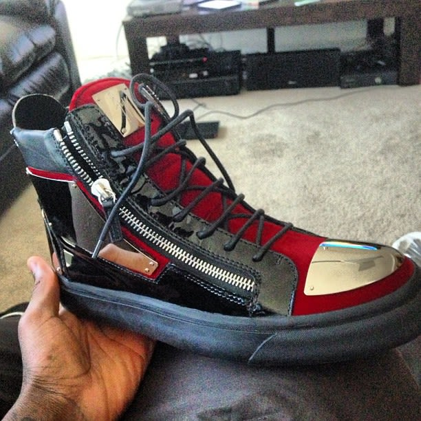 50 NBA Players to Follow on Instagram That Are Sneakerheads  7b48dfd7a