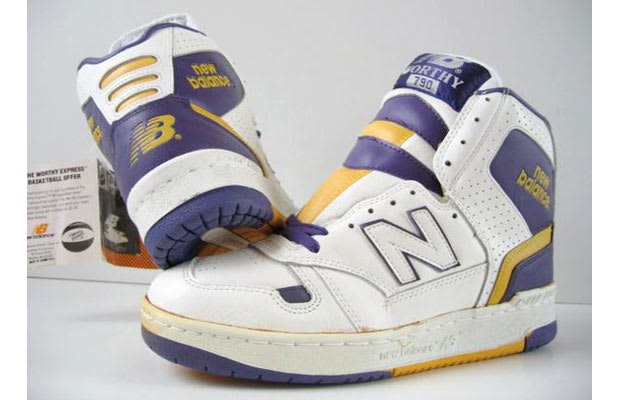 The 80 Greatest Sneakers Of The 80s Complex