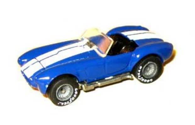 The Best Hot Wheels Of All Time Complex