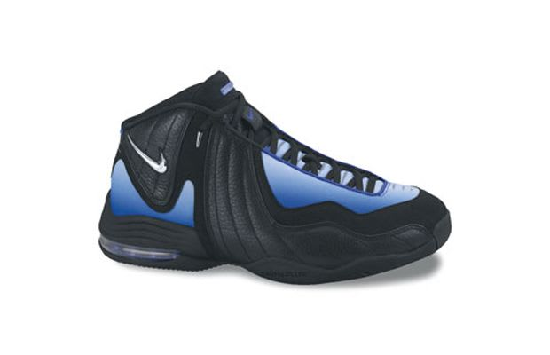 00be9d648bba The 25 Greatest Nike Signature Basketball Sneakers of All Time