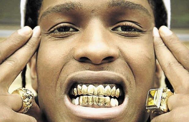 "Rappers getting gold teeth - 17 Ways ""CB4"" Predicted Rap"