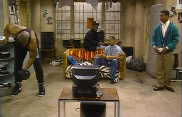 The 25 Worst Apartments In Sitcom History Complex