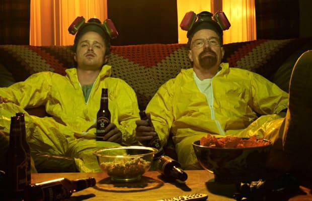 13 great songs from breaking bad complex image via mashable amc urtaz Image collections
