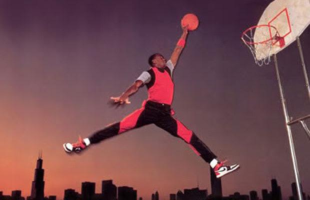 e2795de033bf3f Birth of an Original  The Air Jordan 1
