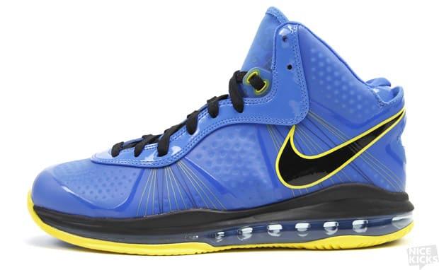 new styles ffe00 84624 Nike Lebron 8 V2