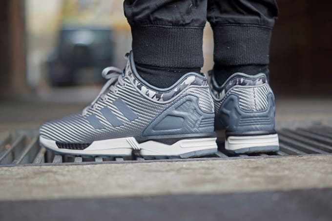 0fa76521dc64 Kicks of the Day  Italia Independent x Adidas ZX Flux NPS