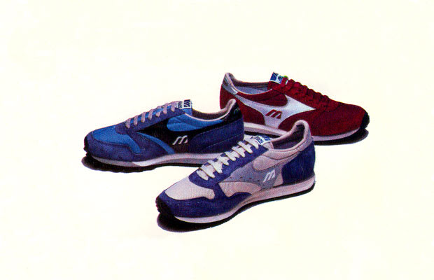 huge selection of 9c1f8 34d15 The 50 Greatest Running Shoes of All Time   Complex