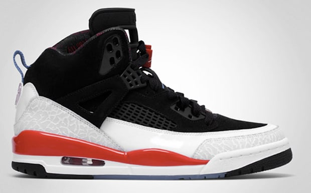 separation shoes 91ca9 be0ef ... promo code for 5. air jordan spizike infrared 93179 7910f