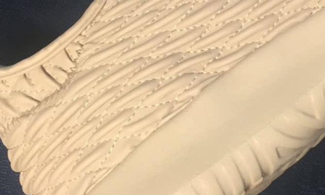 Adidas Tubular Shadow Yeezy