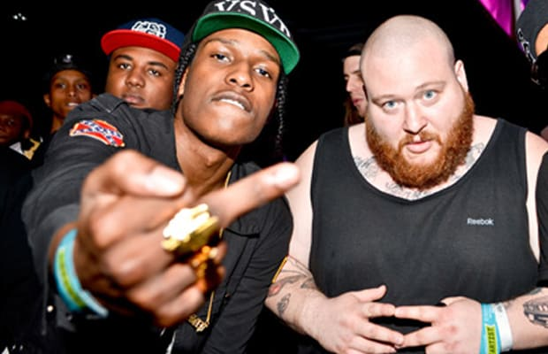 The Best Action Bronson Songs Complex