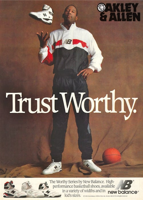 c068d6c5b517 The 15 Most Unbelievable Sneaker Endorsements of All Time