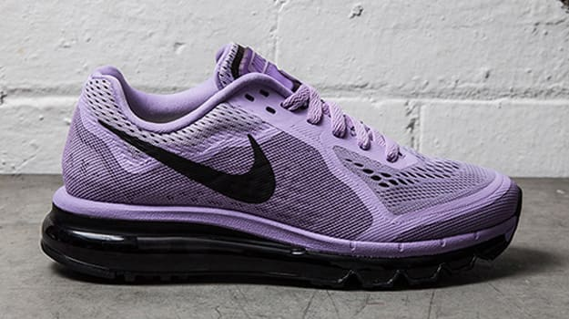 newest 73d8a 0e4ef Nike Unveils the Air Max 2014
