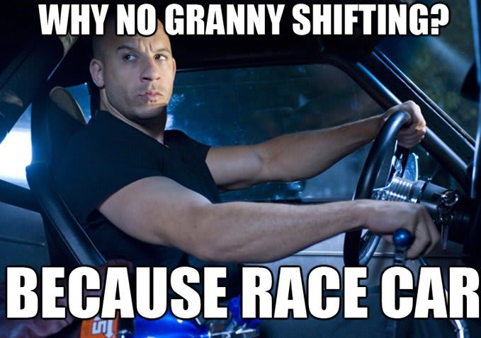 The 25 Funniest Because Race Car Memes Complex
