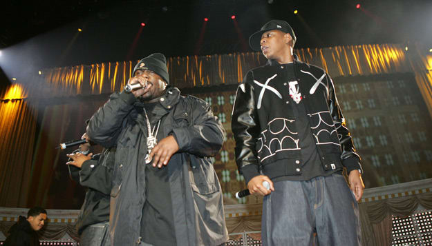 e18ccdcf0c3 Remember Them Days  The 10 Best Jay-Z   Beanie Sigel Collabos