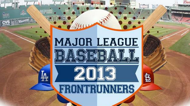 MLB Awards interactive