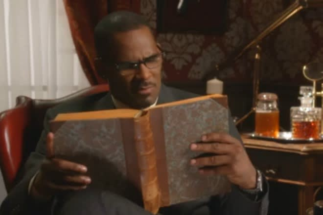 Ranking All 33 Episodes Of R Kelly S Trapped In The Closet Complex
