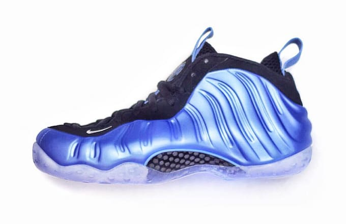 b28c8c572a30 Nike Air Foamposite One