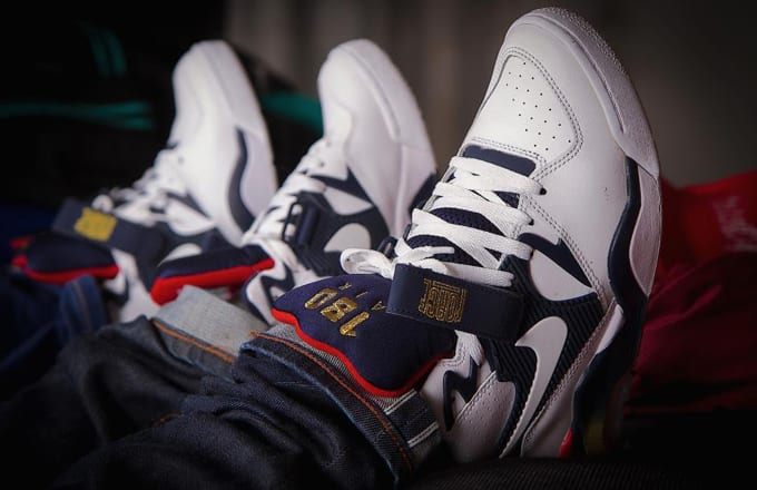 Charles Barkley s Dream Team Sneakers Are Coming Back This Summer 4cd3bc4f71