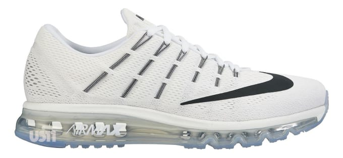 hot sale online b67d7 4cf7b Heres Your First Look at Nikes Insane Air Max 2016 Lineup
