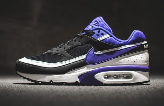 the best attitude 8764c 86fe0 Here s When You ll Be Able to Cop the Nike Air Max Classic BW