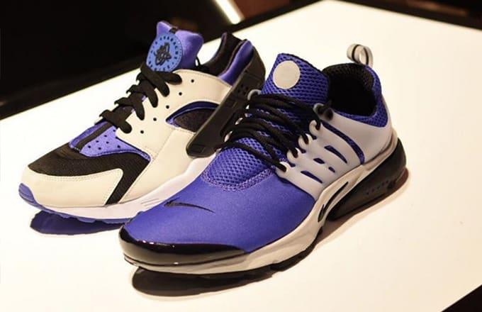 fd8ae9fc7efe Nike Air Huarache and Air Presto