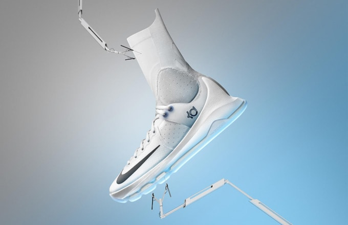 b4241c64d0d Images via Nike. As Kevin Durant ...