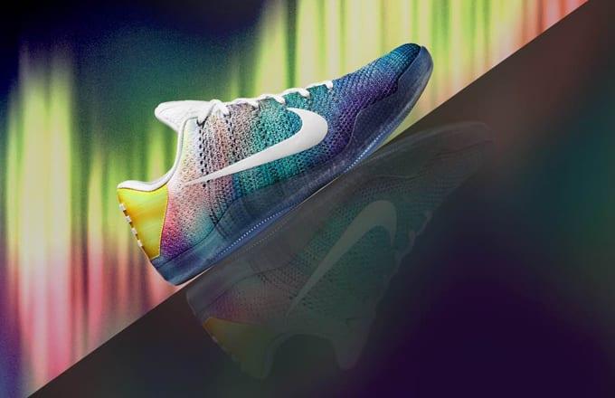 huge selection of b4e84 0a9fa Image via Nike. DeMar DeRozan s second All-Star ...