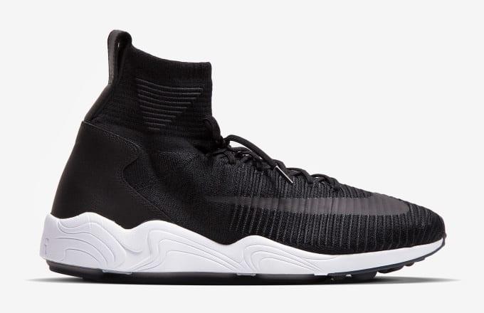 66136d8939b6 Images via Sneakers Addict. Nike s Free Mercurial ...