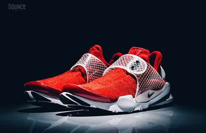 size 40 d3024 e0d0a Get Ready for Another Round of Nike Sock Dart Releases