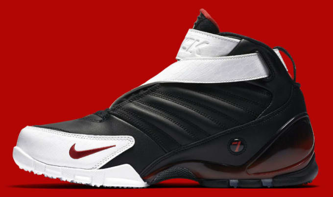 Another One of Michael Vick s Signature Nikes Is Officially Returning 0cf516aa8