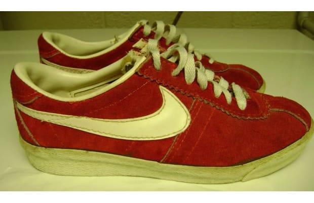 finest selection d7da6 51715 Nike Bruin. Year Released 1972