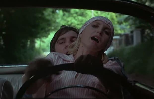 Hot teen riding her boyfriend bossman-12552