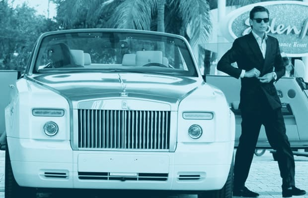 Celebrity Facts Famous People with Rolls Royces - Ranker