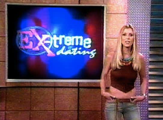 fox dating show