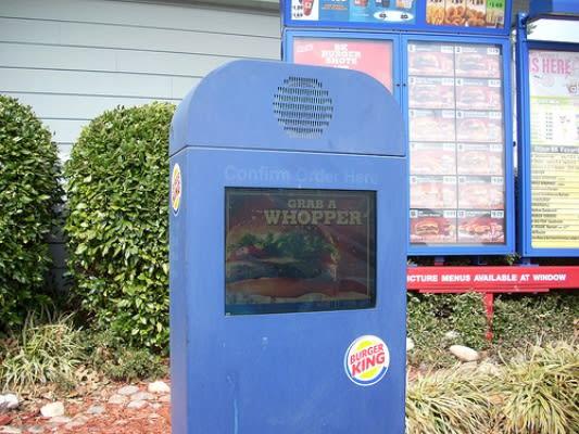 Florida Man Tries To Order Weed At Burger King Drive Thru