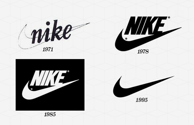 1 nike the 50 most iconic brand logos of all time complex. Black Bedroom Furniture Sets. Home Design Ideas