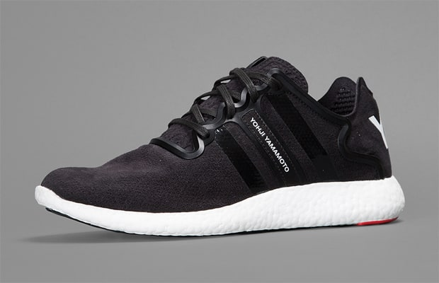 a24bfed7b A Closer Look at Two New Y-3 Yohji Boost Colorways