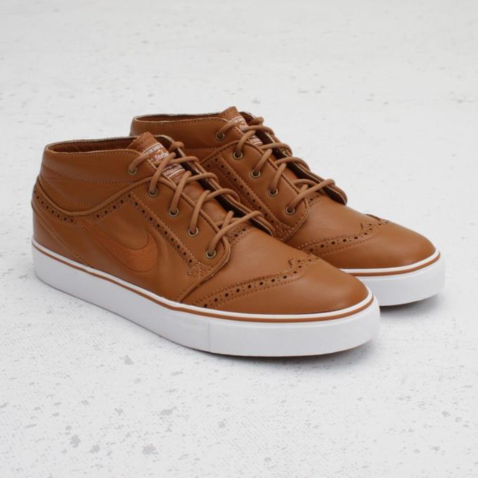 brand new f9432 1bb23 Kicks of the Day Nike SB Zoom Stefan Janoski Mid